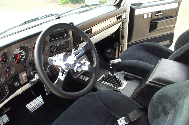 What shifter is this? - Chevy Message Forum - Restoration