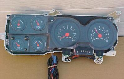 73-87 factory tachometer info on 1986 gmc headlights, 1986 gmc ignition  diagram,