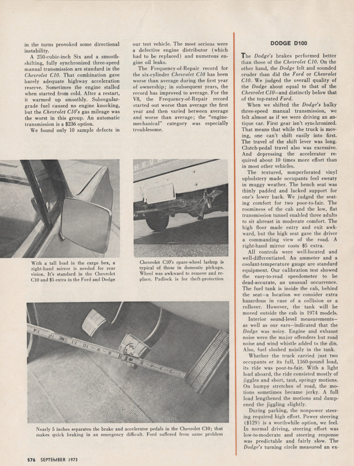 Chevrolet C K Corsa Central Locking Wiring Diagram 1973 Consumer Reports Article