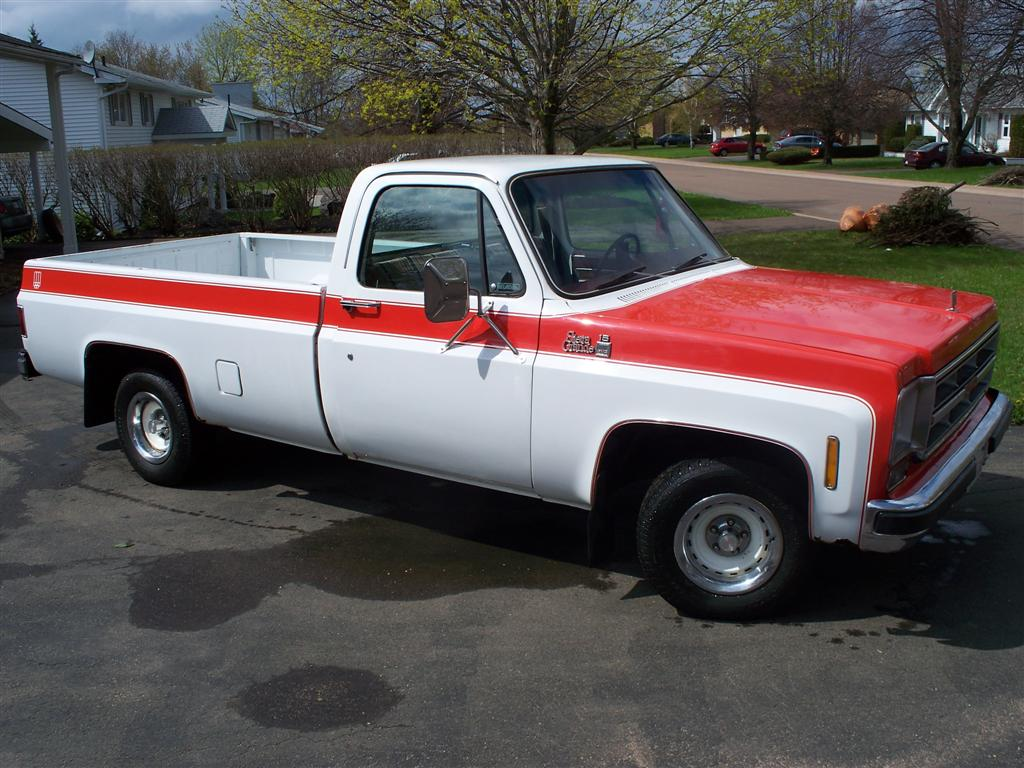 Gmc Limited Edition Trucks Autos Post